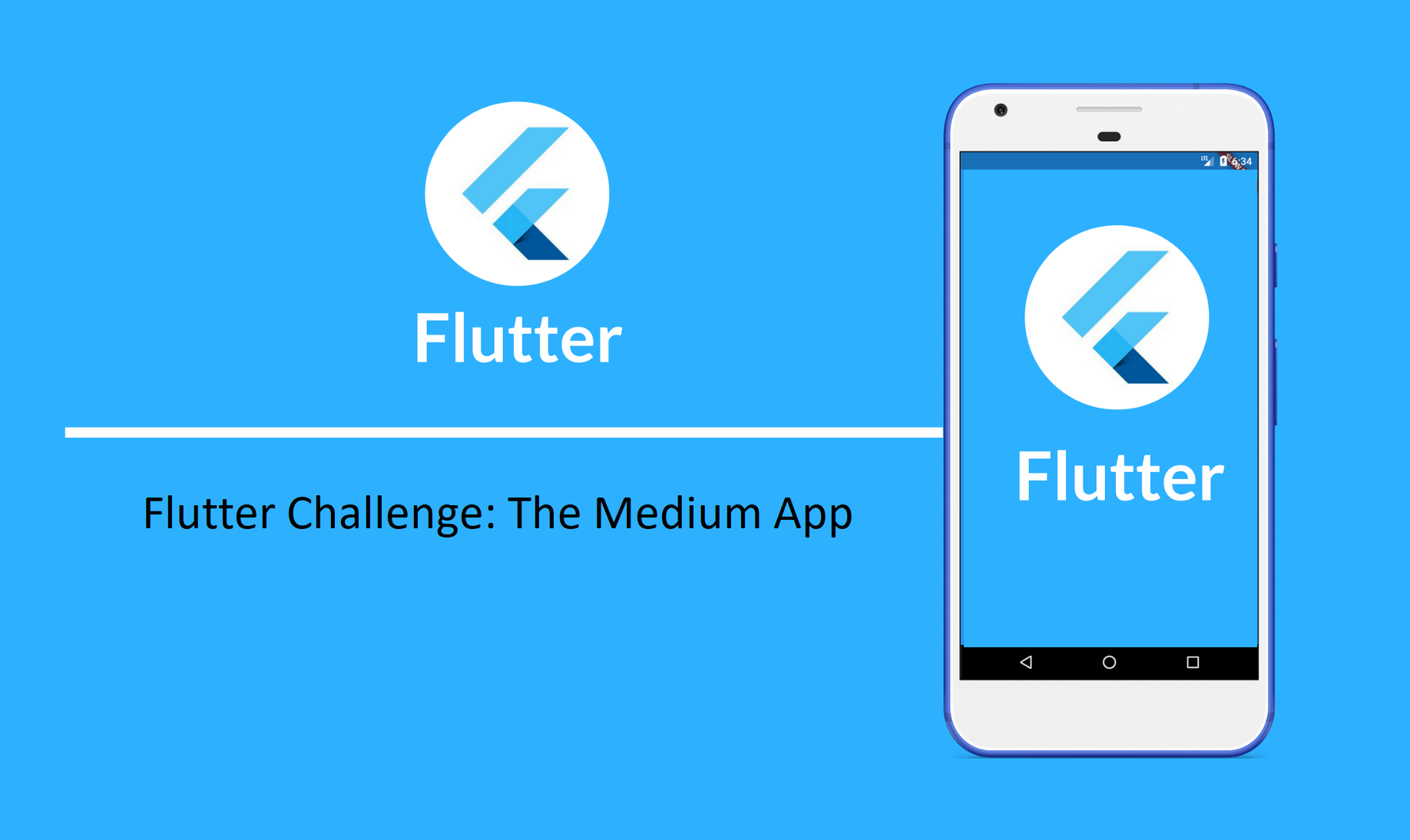 Standard Blog | Flutter App Development