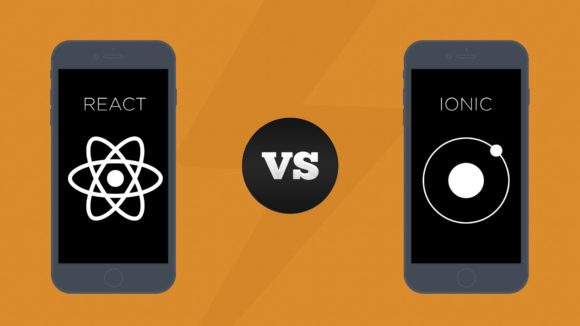 React Native vs Ionic: Which is The Best Framework?