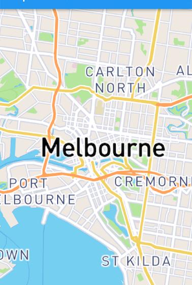Mapbox Vs Google Maps Reddit