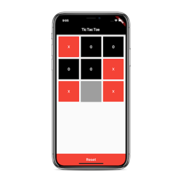 Build Tic Tac Toe Game in Flutter
