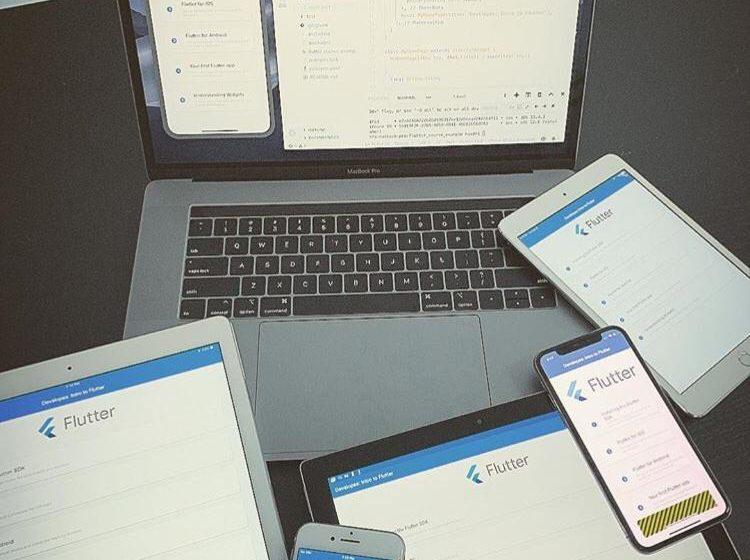 8 Reasons To Use Cross Platform Apps Development Technologies