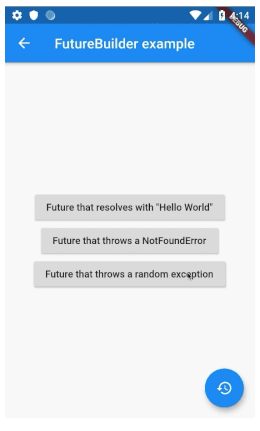 Error Boundaries for Flutter | Mobile App Development