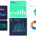 A powerful Flutter chart library currently supporting Line Chart Bar Chart and Pie Chart