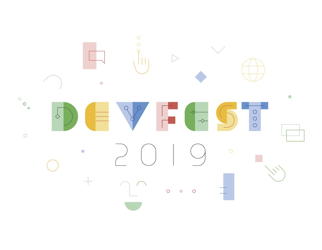 DevFest Mobile application is for all the GDG Devfests around the world