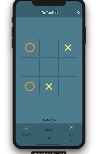 This is a simple app created with flutter